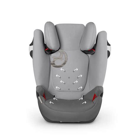 siege auto cybex solution x siège d 39 auto pour enfant cybex solution m fix 2018