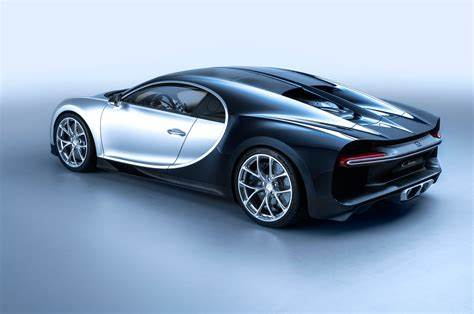 The chiron name has been chosen in memory of louis chiron, a successful racing driver who scored numerous grand prix victories for bugatti in the 1920s and those who are too busy or too impatient to wait until then can order one now, and more than 100 buyers have done just that, bugatti says. 10 Things You Didn't Know About the Bugatti Chiron