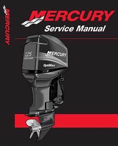 Mercury 200 Optimax Outboard Motor Service Manual Pdf View