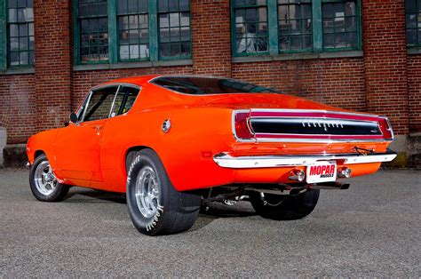 Pro Stock Builder In Your Town? Build A 720hp 1969