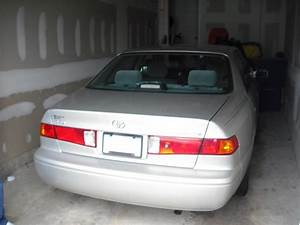 2000 Toyota Camry Ce Vin Check  Specs  U0026 Recalls