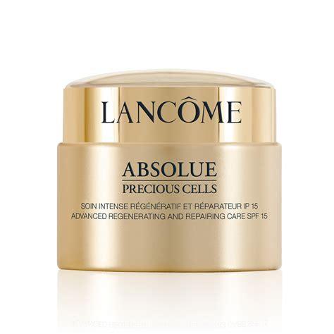 lancome absolue precious cells spf  day cream ml