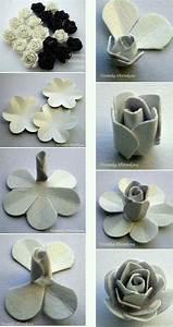 Deko Aus Papier : 16 besten deko aus papier bilder auf pinterest ~ Lizthompson.info Haus und Dekorationen