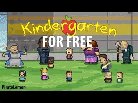 how to kindergarten for free 717 | hqdefault