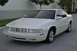 Sell Used 2001 00 02 Cadillac Eldorado Esc Etc Deville