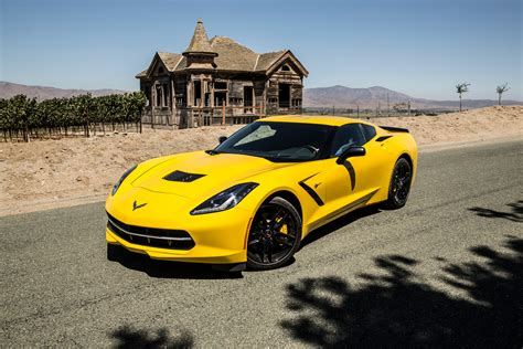 How Much Is A Corvette by How Much Does A Chevy Corvette Cost Carrrs Auto Portal