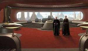 Chancellor's office | Wookieepedia | Fandom powered by Wikia