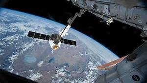 Space station crew: Russia's spinning supply ship a total ...