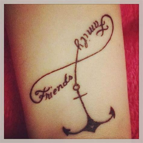 family friends strength wrist tattoo   friend fred        original