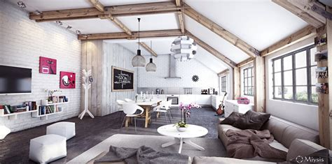 Brick Wall Studio Apartment Inspiration by A New Aspect Of Modern Brick Wall Studio Home Daily Home