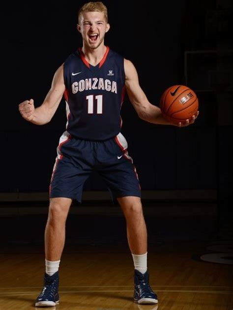 gonzaga  domantas sabonis  lottery pick thursday night