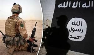 British forces targeting Syrian Al Qaeda rival to Islamic ...