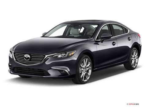 Mazda Mazda6 Prices, Reviews And Pictures  Us News