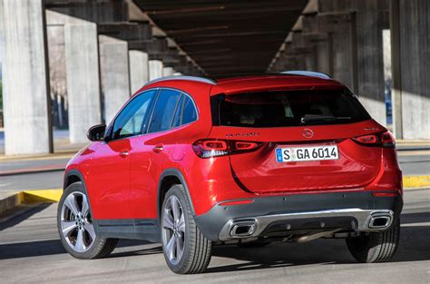 See its design, performance and technology features, as my mercedes me id. Mercedes-Benz GLA 220d 2020 review | Autocar
