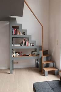 Escalier mezzanine pas cher