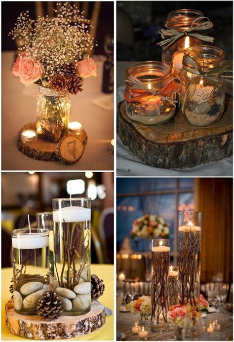 25 Must See Drop Dead Rustic Wedding Ideas