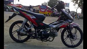 Motor Trend Modifikasi