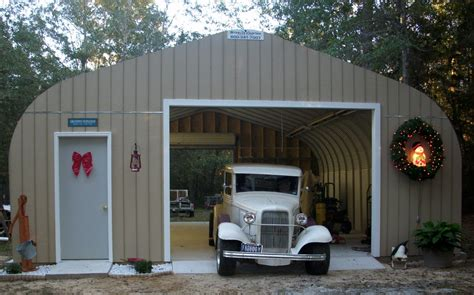 Garage : How To Choose The Right Prefab Garages