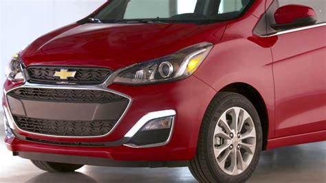 2019 Chevrolet Spark  Exterior, Interior Youtube