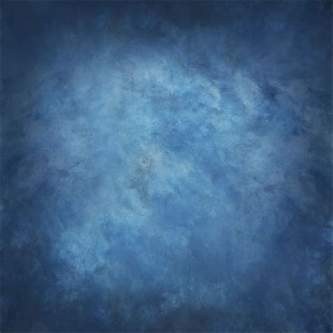 Cool Backgrounds Portrait by 10x10ft Royal Blue Color Grunge Texture Wall Custom
