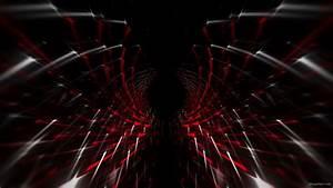 Tunnel Red Matrix - VJ Loop. Download Full HD vj loop