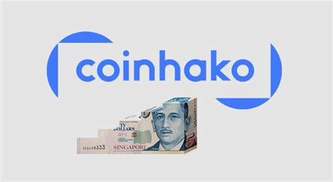 Or make purchases with your bitcoins from merchants or other. Singapore bitcoin exchange Coinhako raises daily SGD bank transfer limits