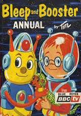 bleep  booster annuals gallery