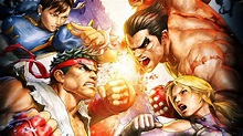 Street Fighter X Tekken - Xbox 360 - Games Torrents