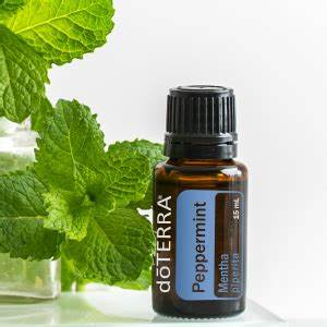 Peppermint Essential Oil   Overall Wellness