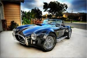 1960 Shelby Cobra