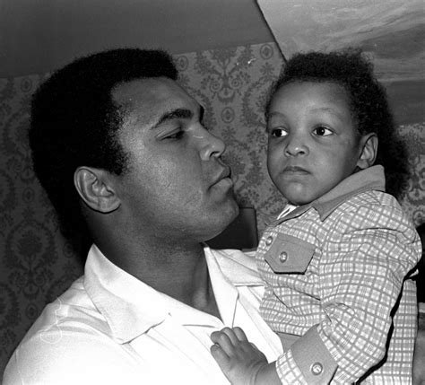 Muhammad Ali's son asked, 'Are you Muslim?' by border ...
