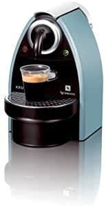 Coffee machines all categories amazon devices amazon fashion amazon global store appliances automotive parts & accessories baby beauty & personal care books computer & accessories electronics gift cards grocery. Krups Nespresso XN2009 Coffee Maker, Retro Blue: Amazon.co.uk: Kitchen & Home