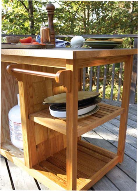 wood cart plans    build wooden workbench