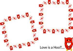 Printable Valentine's Day Clip Art