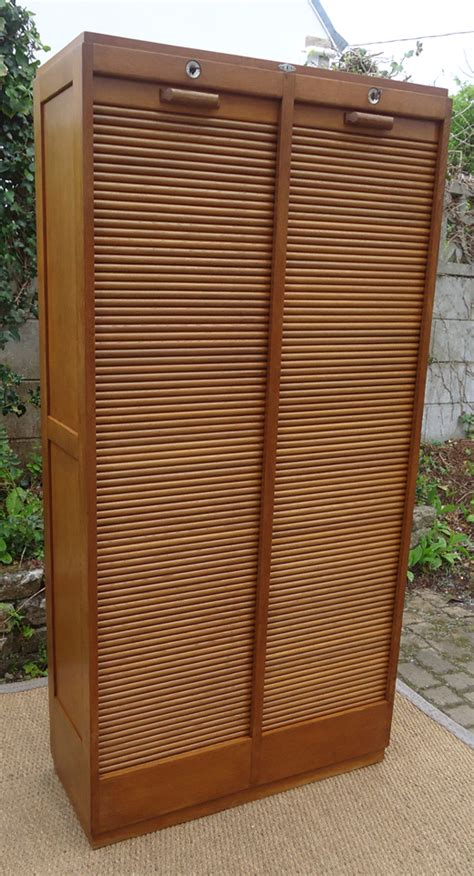 rideau de bureau classeur en bois blanc mzaol com