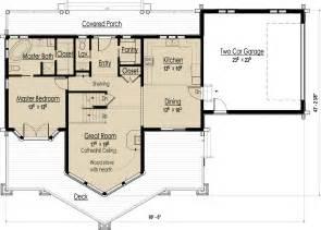 free log home floor plans free log house plans house design