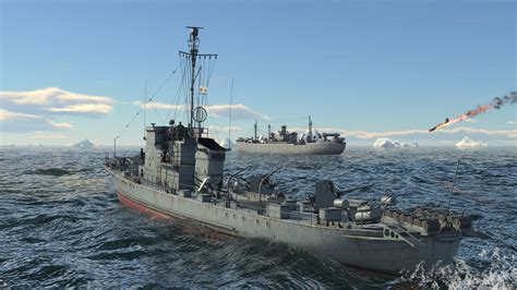 Ship War by Fleet About The Development Of Naval Forces In War