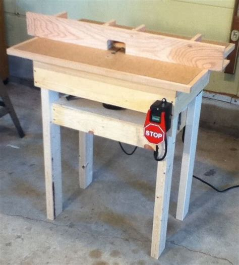 Best 25+ Homemade Router Table Ideas On Pinterest