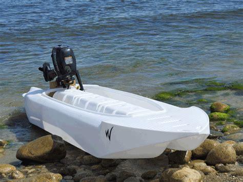 Small Portable Bass Boats by Wavewalk Fishing Kayaks And Portable Boats New York