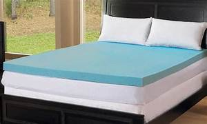 comforpedic loft mattress topper groupon goods With best deals on mattress toppers