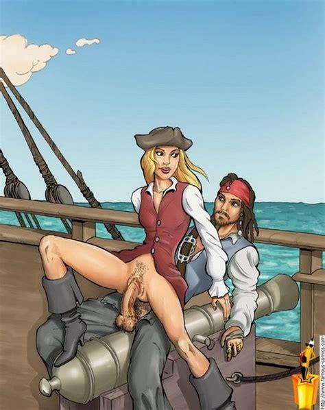 Pirates Of The Caribbean Porn Pics