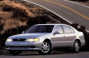 Lexus Gs - 1993  1994  1995  1996  1997