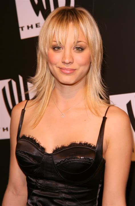 2006 | Kaley Cuoco Through the Years | POPSUGAR Celebrity ...