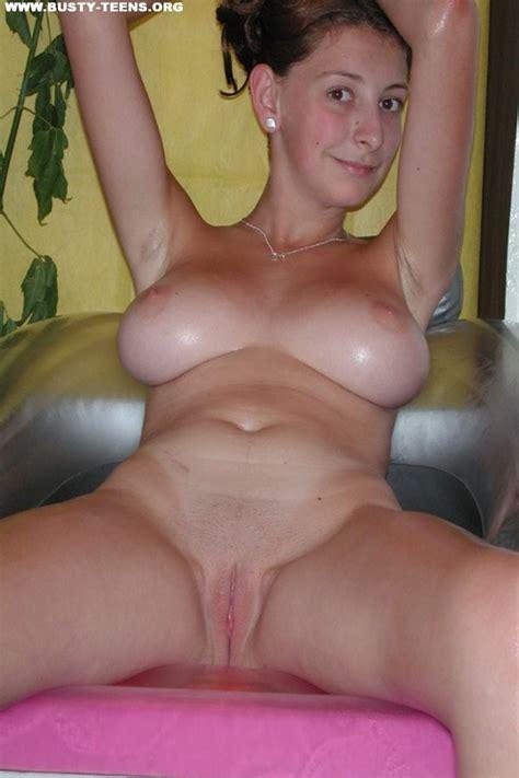 Alices Big Juicy Tits Look All Shiny Boobgoddess