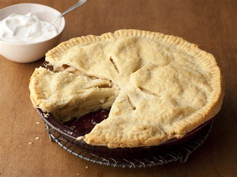 recipes for apple pie apple pie recipe bobby flay food network