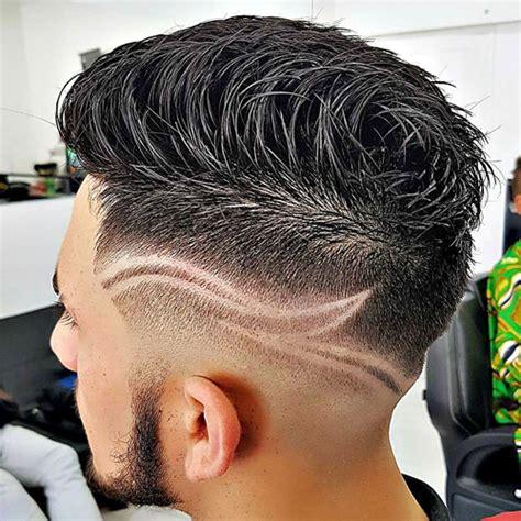 barbershop haircuts mens hairstyles haircuts