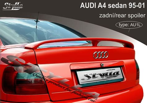 K�ídlo  Audi A4 Sedan 9501 I Tuningincz