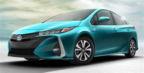Toyota Prius 2020 by 2020 Toyota Prius Price Release Date And Changes Rumor