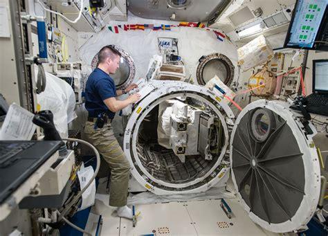 Nasa International Space Station On Orbit Status 2 October