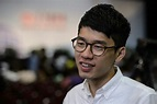 From 'Umbrella Revolution' leader to lawmaker: Nathan Law ...